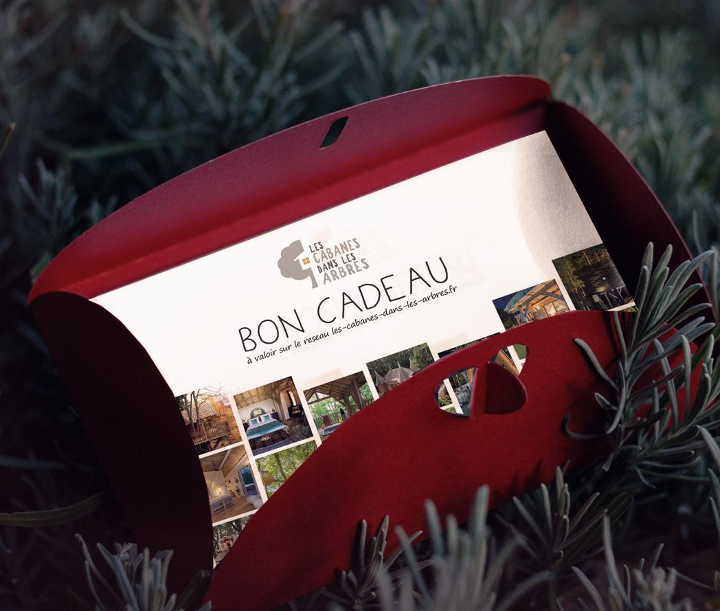 nos bons cadeaux offrez un s jour dans nos cabanes location cabane insolite. Black Bedroom Furniture Sets. Home Design Ideas